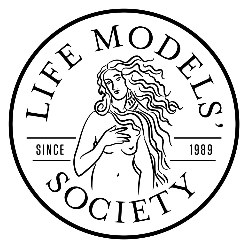 Life Models' Society Logo